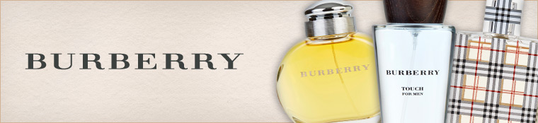 Burberry Perfume & Cologne
