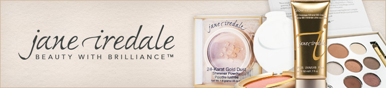 Jane Iredale Maquillaje